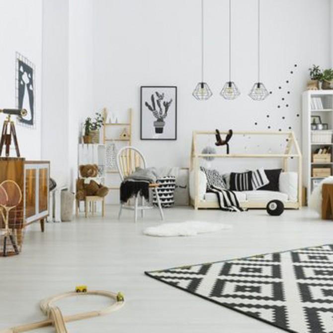 Διαμορφώστε ένα Μοντεσοριανό βρεφικό – παιδικό δωμάτιο, σε 9 απλά βήματα!