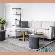 Lounge Sofa Firenze