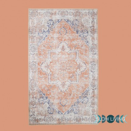 Rug Havana orange 160x230
