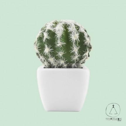 Artificial cactus 1
