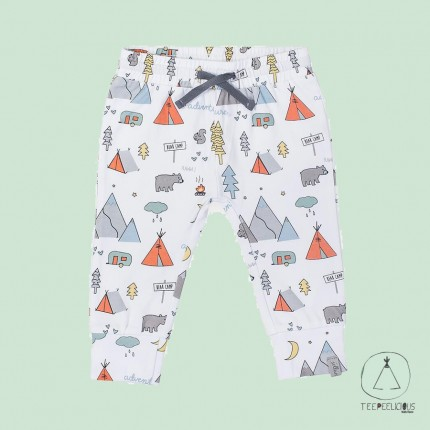 "Pants ""outdoors"" 62/68"