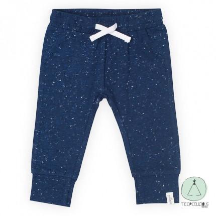 Pants blue 74/80