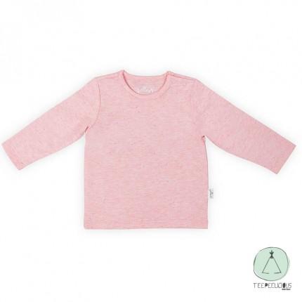 Shirt  pink 62/68