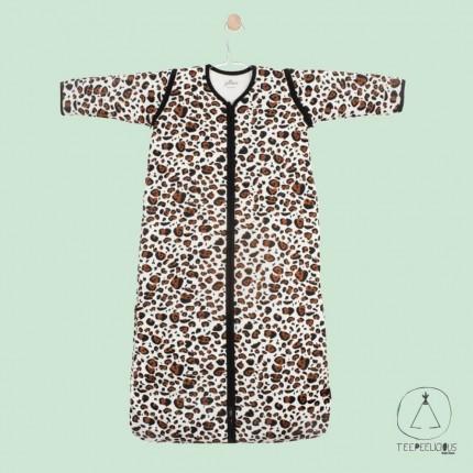 Sleeping bag leopard 70cm