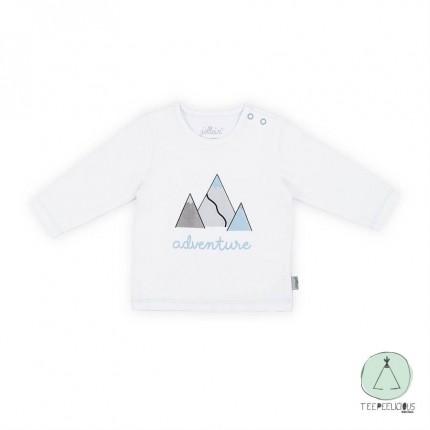 "Shirt ""Adventure"" 62/68"