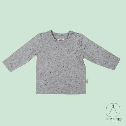 Shirt  grey 62/68