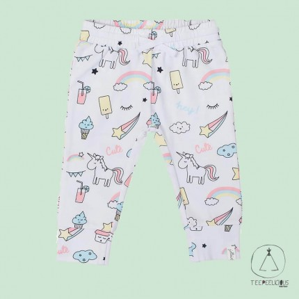 Pants Unicorn 62/68