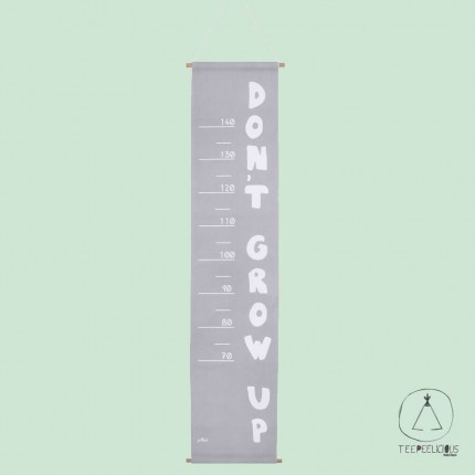 GROWTH CHART ABC GREY