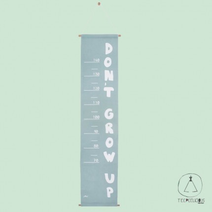 GROWTH CHART ABC GREEN