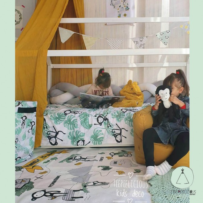 Montessori Deco package #2
