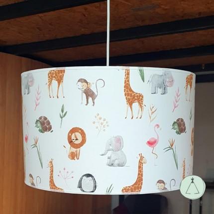 Pendant light Safari