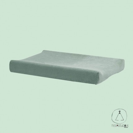Changing Mat cover green
