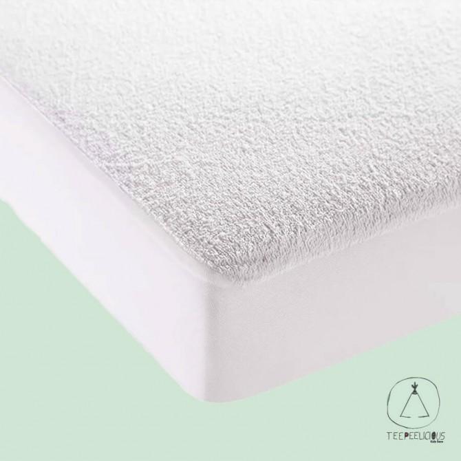 Waterproof mattress protector 90x200