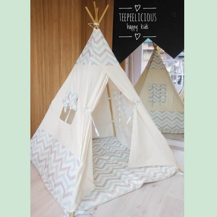 TEEPEE MY DUO CHEVRON