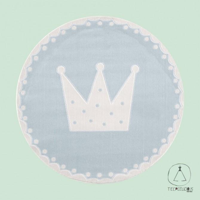 Rug crown