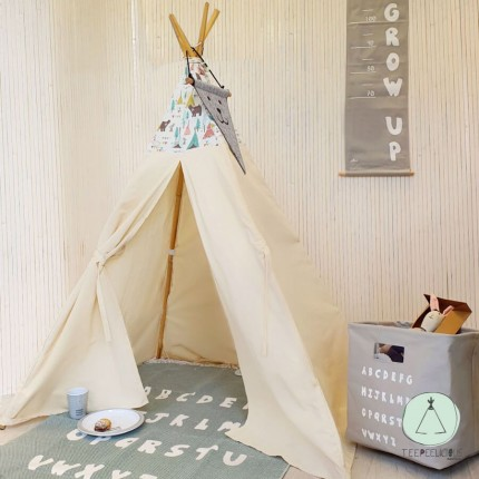 "Teepee ""Pure forest top"" petite"
