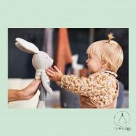 Bunny doll Joey