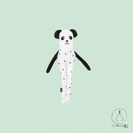 Little Panda soft doll