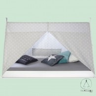 Tipi Bed New